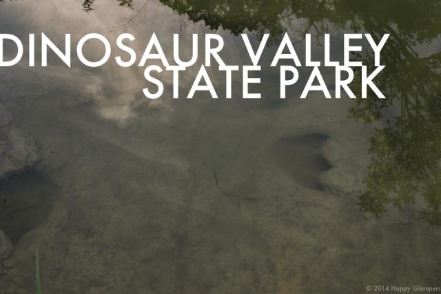 Dinosaur Valley State Park TX