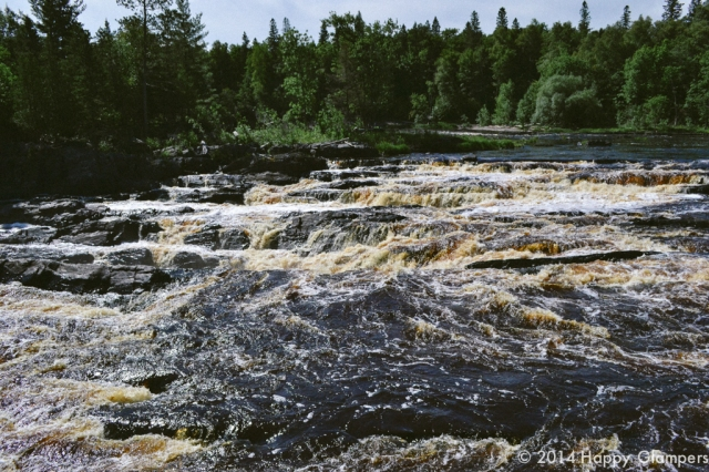 Jay Cooke State Park Duluth Minnesota